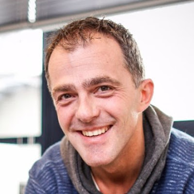 picture of Marco Langendam