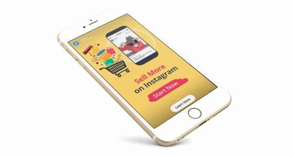 add links your Instagram Stories