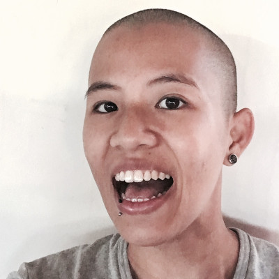 picture of Clare Tan
