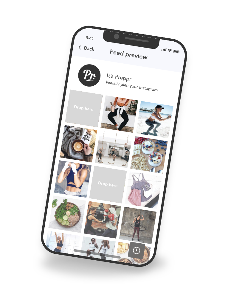 secure your Instagram feed integrity